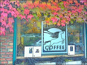 Pegasus Coffee House