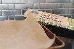 parchment paper is your friend