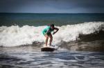 susan surfing