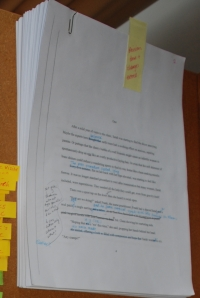 Revisions are not pretty.